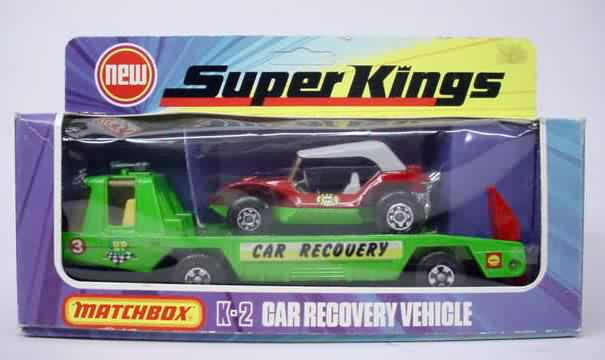 Matchbox Lesney King Size Diecast Cars And Trucks For Sale