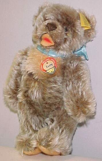 Steiff Stuffed Animals And Bears Vintage Collectible
