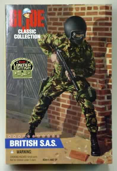 Gi Joe Military Action Figure Dolls For Sale From Gasoline